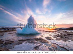 4 juni 2019: lezing over IJsland door Kim Middel (uitgesteld)