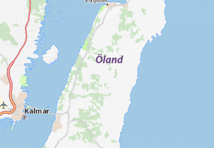 4 juni 2019: lezing over Öland door dhr. R. Westra