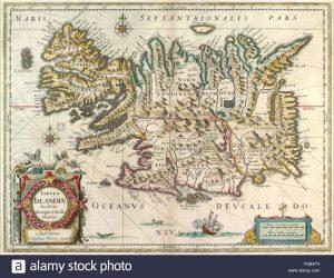 Kim Middel: IJsland op 25 september 2019