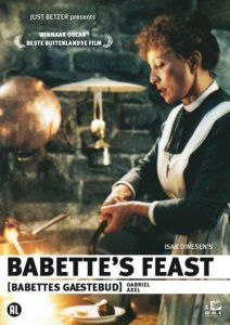 21 januari 2020: Filmavond met Babettes gaestebud